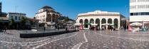 Πλατεία Μοναστηρακίου - Monastiraki Square
